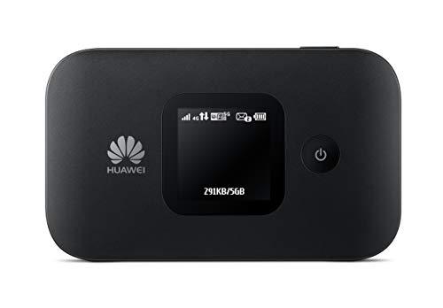 Huawei E5577Cs-321 4G LTE Mobile WiFi Hotspot...