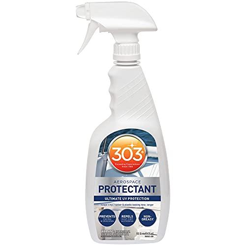 303 Marine UV Protectant Spray for Vinyl,...