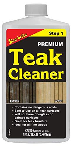 STAR BRITE Teak Cleaner, 32 oz