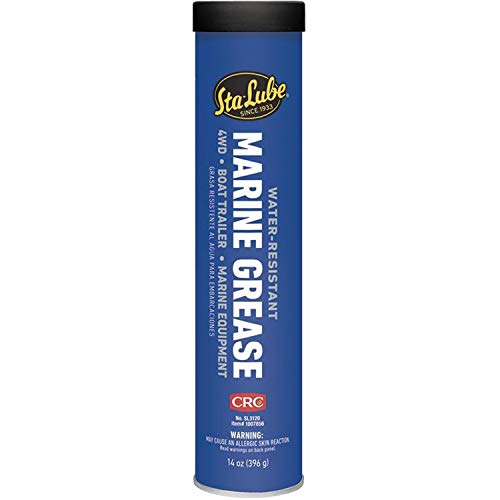 Sta-Lube Marine Grease for Boat Trailer Wheel...