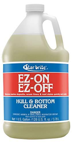 Star brite EZ-ON EZ-OFF Hull & Bottom Cleaner...
