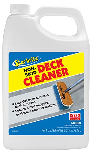 Star brite Non-Skid Deck Cleaner & Protectant...