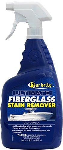 Star Brite 098932 Star Brite Fiberglass Stain...