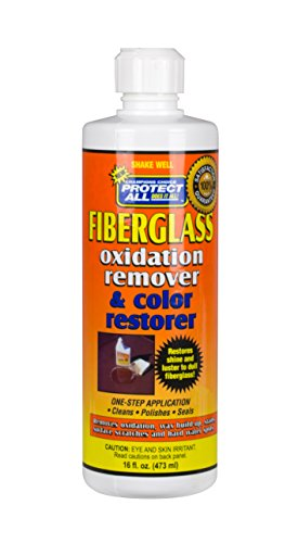 Fiberglass Oxidation Remover and Color...