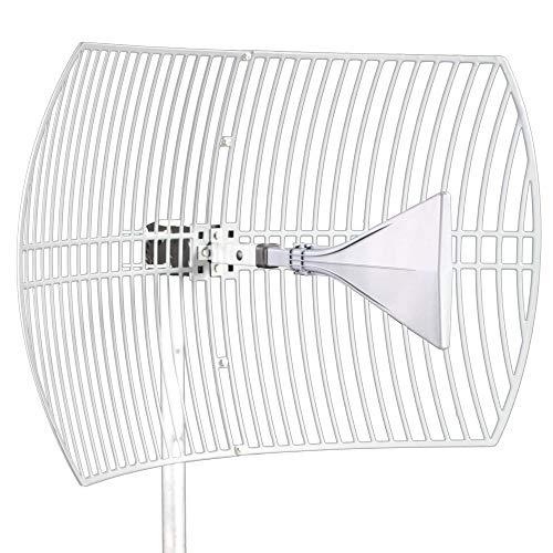 Ultra Wide-Band Cellular Antenna (Long Range)...
