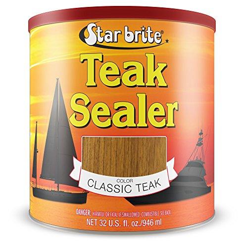 Star brite Teak Sealer - No Drip,...