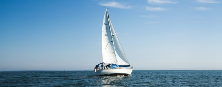 Boating Cruising