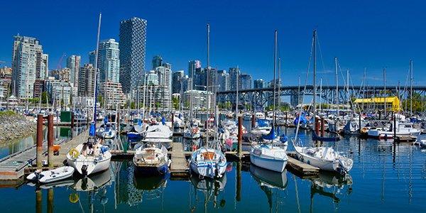 Browse Canada Marinas