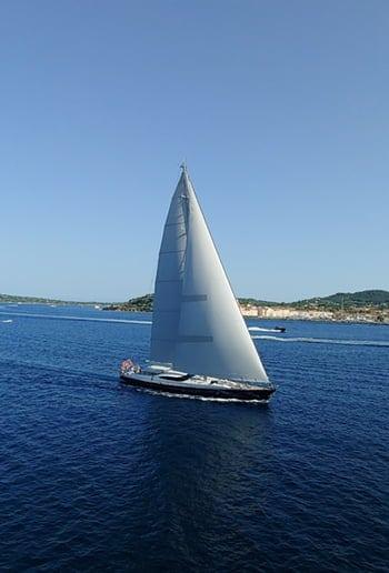 boat for Cruising