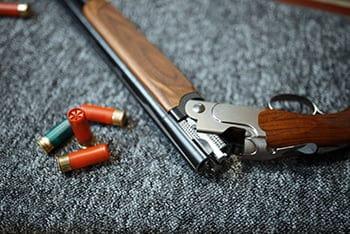 firearms on boats