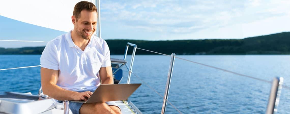 best marine wifi extender