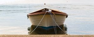 what is the best way to avoid overloading your boat