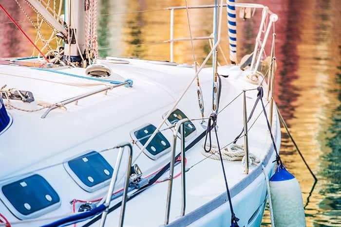 good boat engine