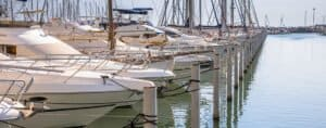 Recommended US & Canada Marinas for 2021
